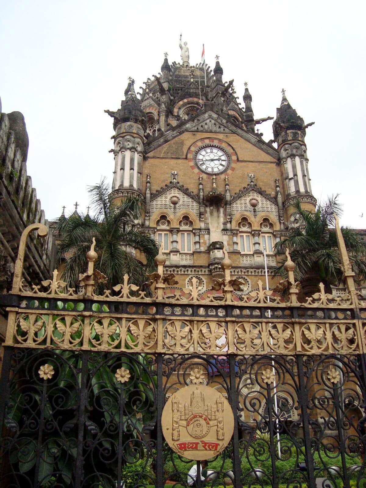 Ghandi's Haus