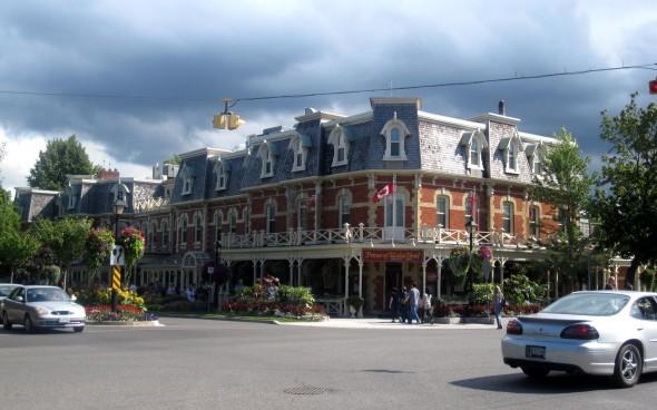 Niagara-on-the-Lake: Downtown