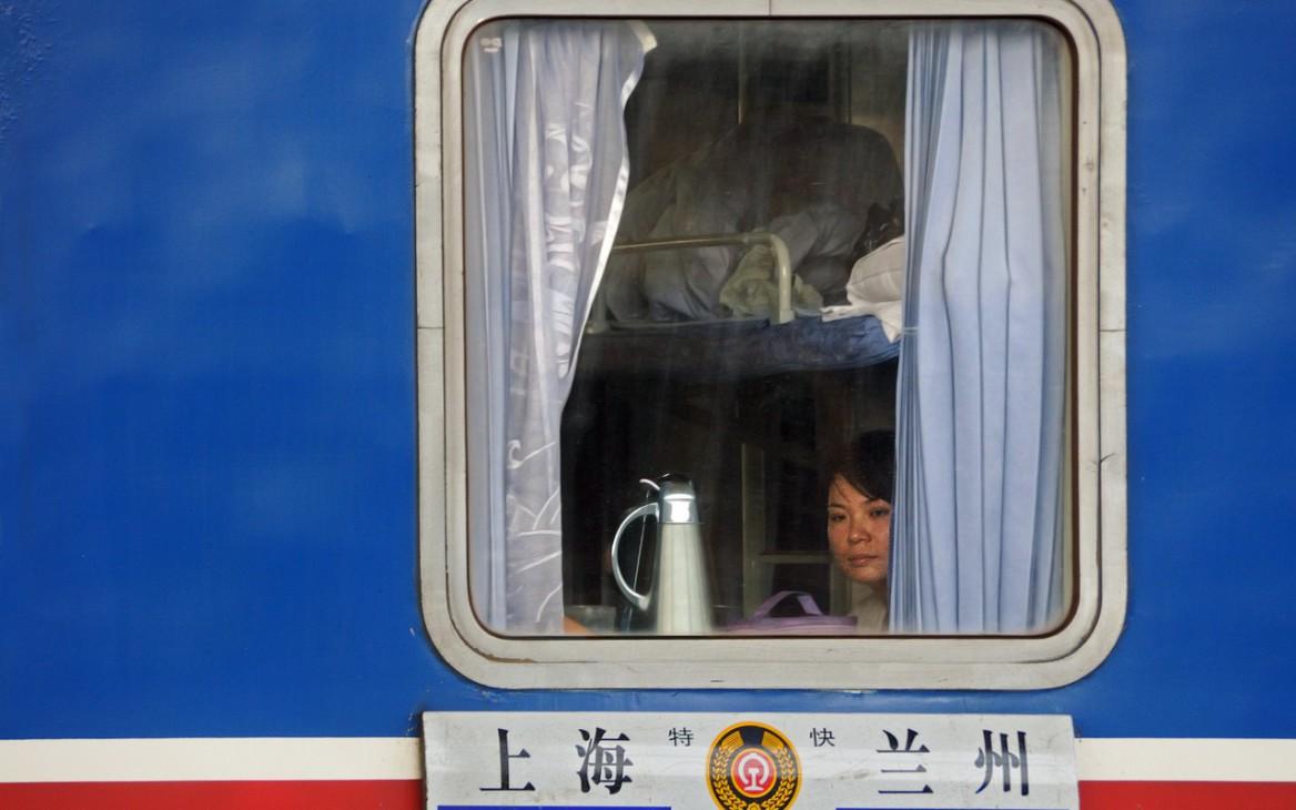 Hanna in China #6: Eine lange Reise in den Süden
