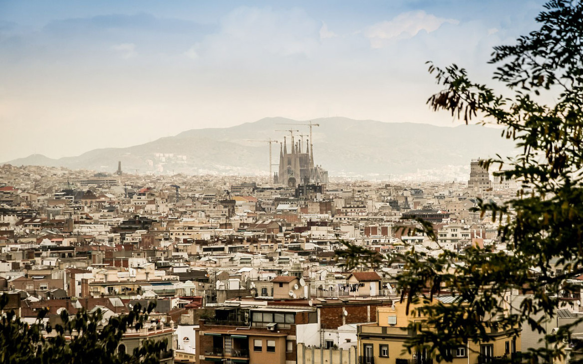 Die schönste Kulturmetropole Kataloniens: Barcelona