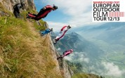 European Outdoor Film Tour 12/13