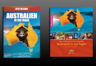 Rezension: »Australien in 100 Tagen«