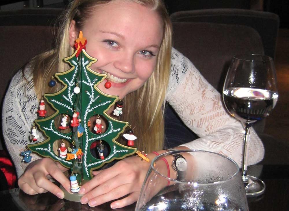 Hanna in China #27: Kleine Weihnachtsgeschichte – nach einer wahren Begebenheit