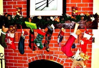 Gastartikelserie: Weihnachten in Kanada – Die Sache mit den Socken