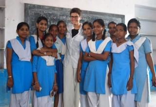 Freiwilligenarbeit Indien: Interview mit der Stepin Teilnehmerin Eva Henkel