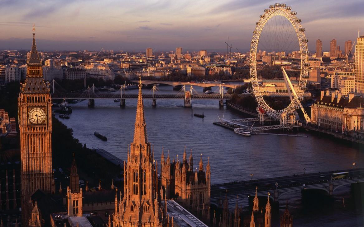 Außergewöhnliche Veranstaltungen und Events in London