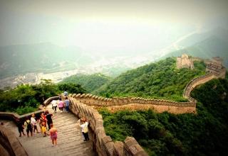 Hanna in China #10: Mein Fazit zum Reich der Mitte