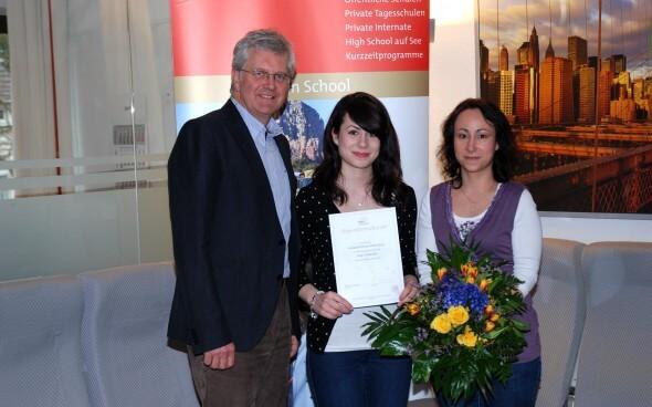 DFH-Stipendium: Stipendiatin 2011