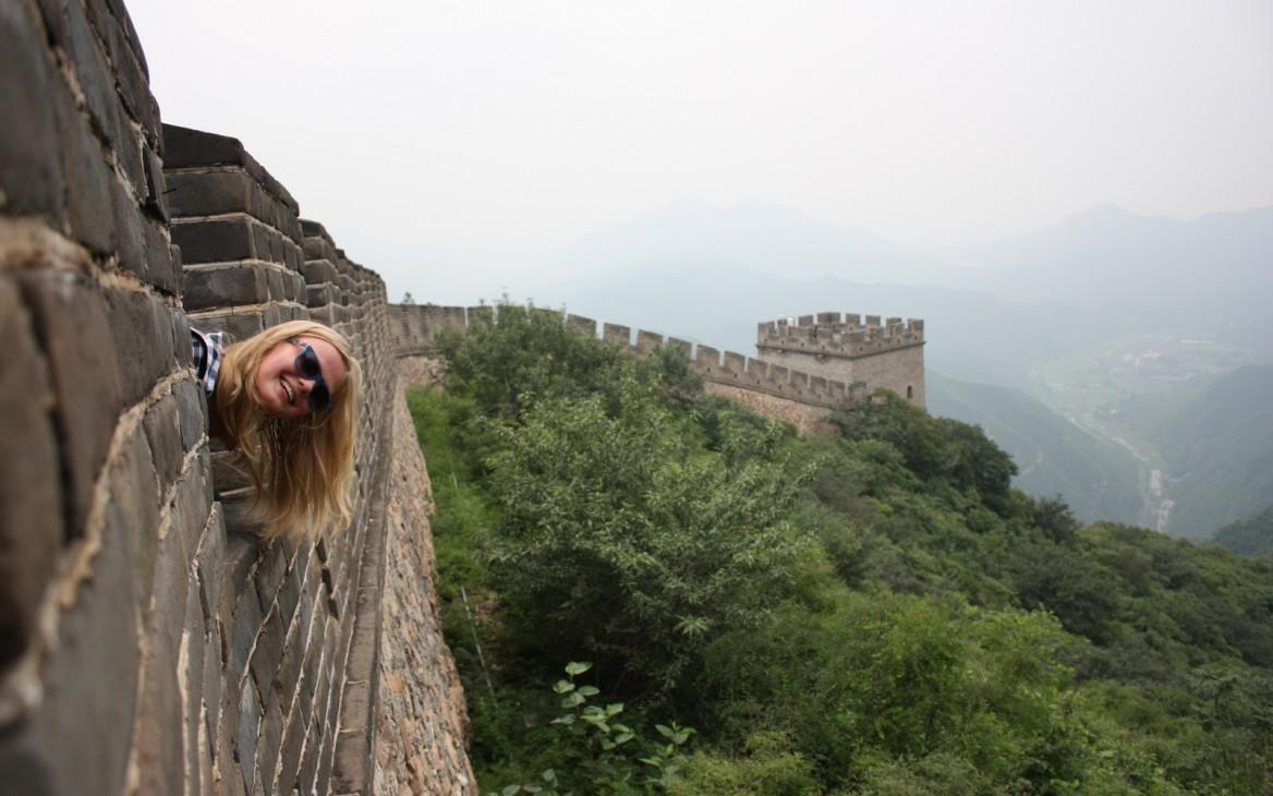 Teach and Travel China: Interview mit Stepin-Teilnehmerin Hanna Dreßen