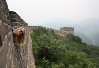 Teach and Travel China: Interview mit Stepin-Teilnehmerin Hanna Dreßen
