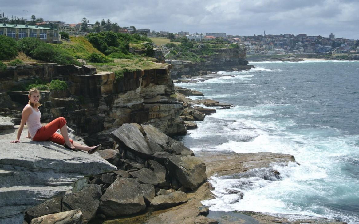 Auslandspraktikum Australien: Ein Interview mit Stepin Teilnehmerin Lisa Ehlers