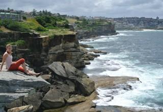 Auslandspraktikum Australien: Interview mit Stepin-Teilnehmerin Lisa Ehlers