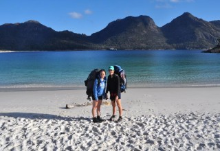 Laura in Australien #4: Outdoor Education – Das Fach der anderen Art