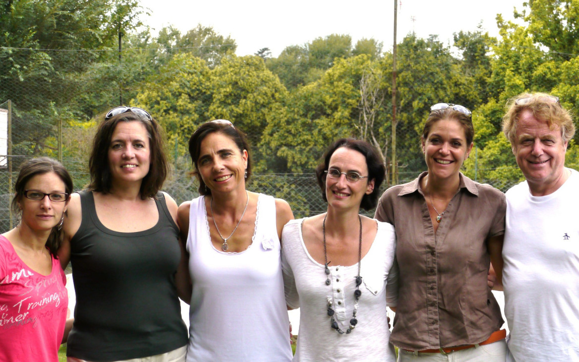 Auslandsaufenthalt in Costa Rica und Argentinien: Interview mit den Stepin-Organisatoren Marisa und Matthias