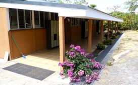 Costa Rica: Schule