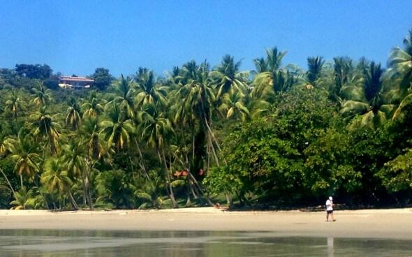 Costa Rica: Meer in San José