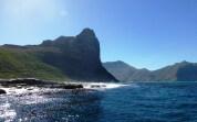 Südafrika: Küste von Kapstadt