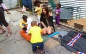Südafrika: Kindergarten