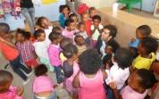 Südafrika: Teilnehmer erzählt eine spannende Geschichte