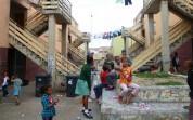 Südafrika: Township Projekt