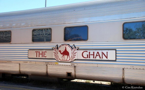 Der Ghan