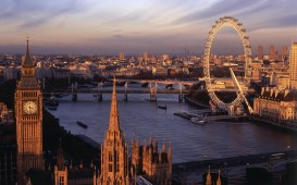 London: The City of Westminster