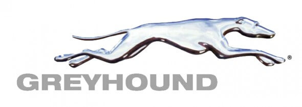 Logo Greyhound USA