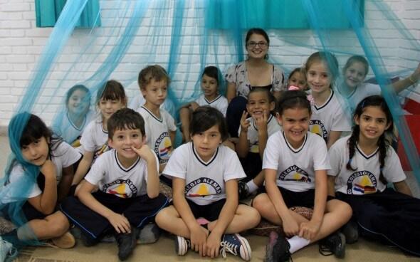 Freiwilligenarbeit Paraguay