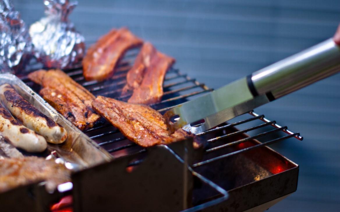 Grillen, BBQ & Co. – Fleischzubereitung international