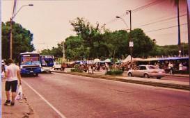 Straßen in Paraguay2