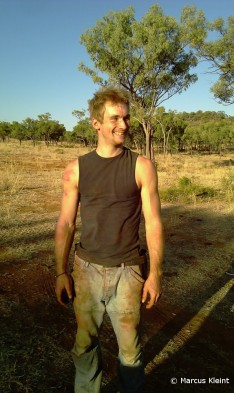 Farm and Travel Australien: Marcus