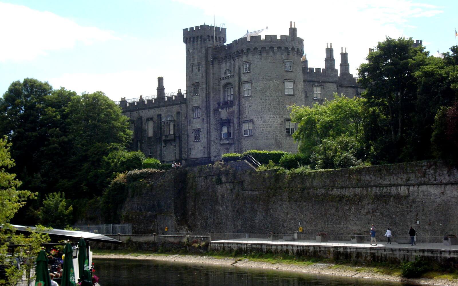 Irland - Sehenswürdigkeiten in Dublin
