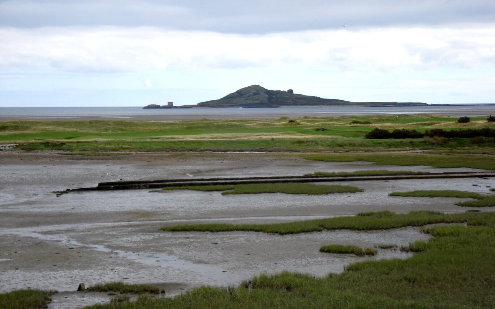 Irland - Strandlandschaft