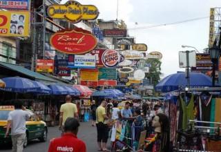 Thailand – Wo Kultur und Tourismus aufeinandertreffen!