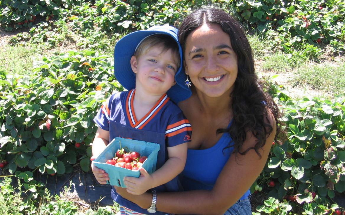 Au-pair USA: Unsere Expertin Christina im Interview