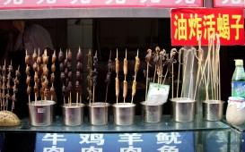Auslandsaufenthalt in China: Fernöstliche Spezialitäten