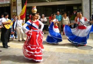 """Miriam in Paraguay #4: """"GOOOOL!!!"""""""