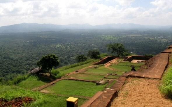 Kandy Trekking Tour auf Sri Lanka