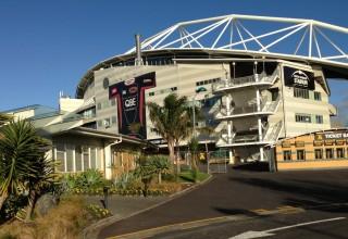 Sebastian in Neuseeland #2: Über Fußball in der Mittagspause und Rugby-Sport