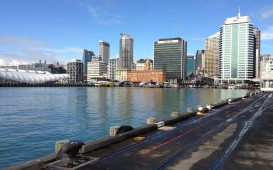 Auckland: City of Sails