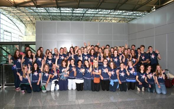 Fernweh Australien: High School Ausreise Australien