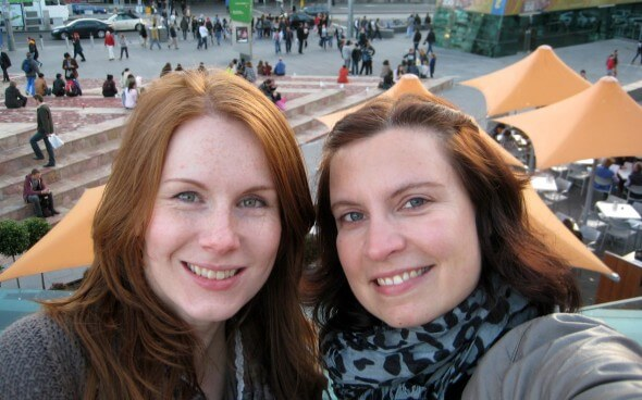 Stepin und Partner in Melbourne