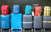 Koffer oder Rucksack?