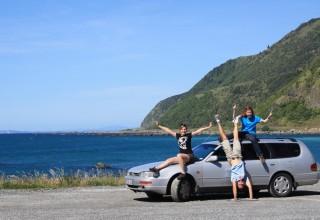 Roadtrip durch Neuseeland – Nützliche Tipps und Tricks für ein gelungenes Abenteuer