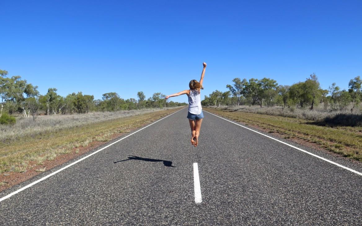 Roadtrip und Campen in Australien: Was du beachten und dabeihaben solltest