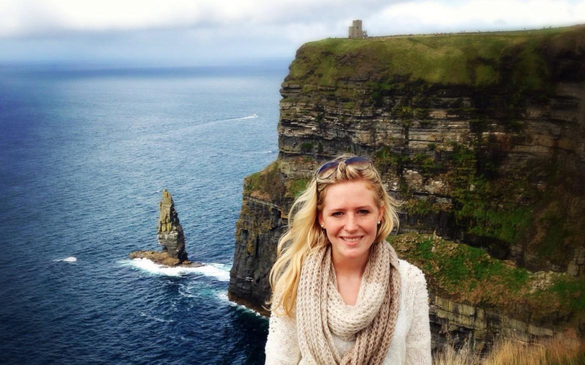Auslandspraktikum Irland: Als Maklerin in Dublin