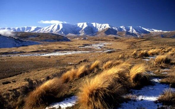Skifahren in Neuseeland: Otago