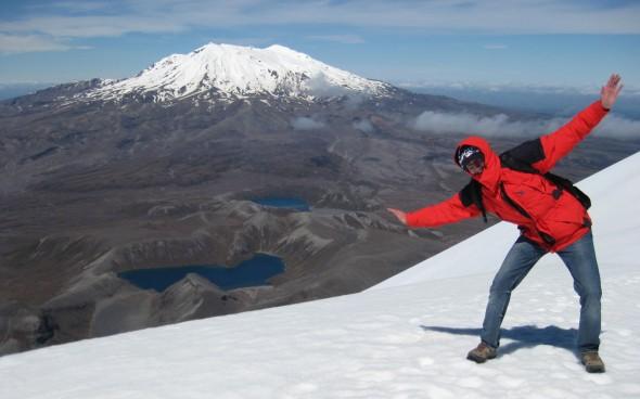 Skifahren in Neuseeland: Weiße Pisten weit und breit