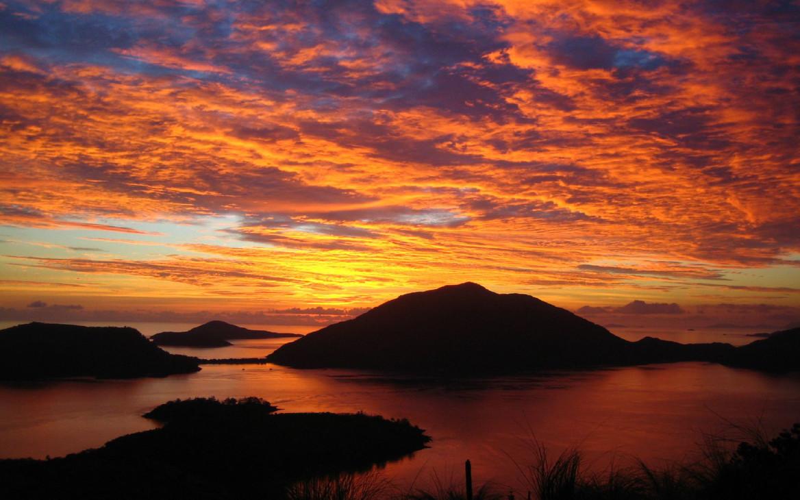Ozeanien: Das Inselparadies im südlichen Pazifik
