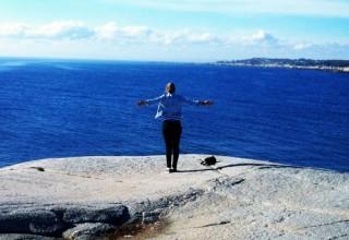 Lena in Kanada #5: Ausflüge zur Bay of Fundy und Halifax